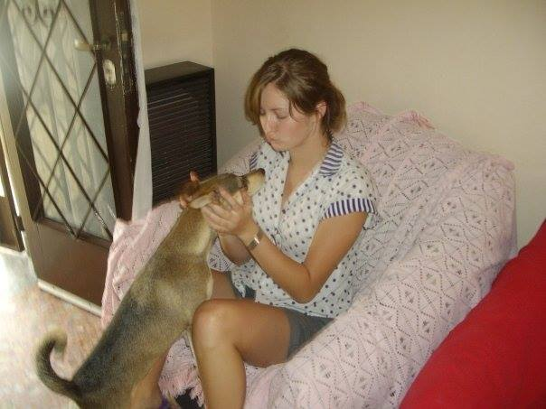 isy pet sitter